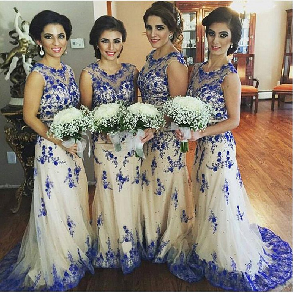 6d11b3ee3 Mermaid Bridesmaid Dresses