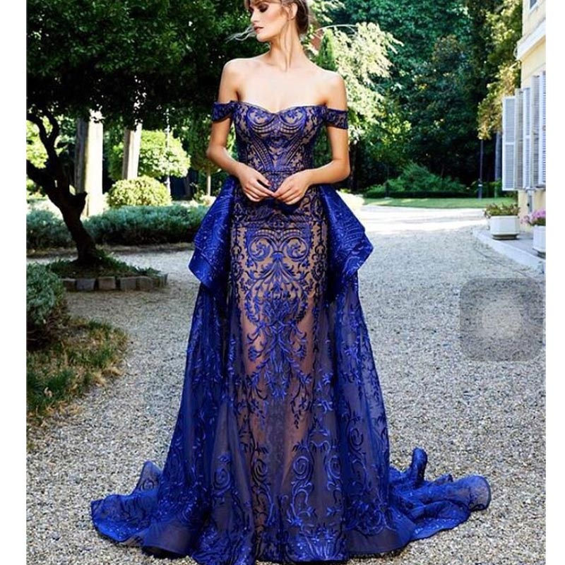 a726becd976 Royal Blue Prom Dresses