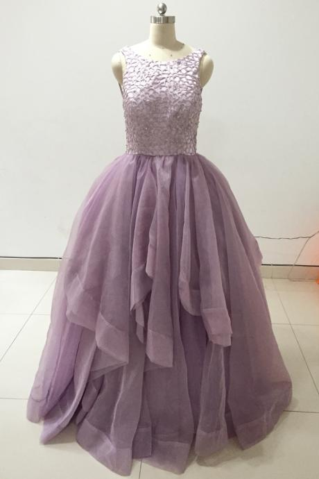 Purple Prom Dresses, Lace Prom Dresses, Crystal Prom Dresses, Ruffle Prom Dresses, Real Picture Prom Dresses, Actual Image Prom Dresses, Sexy Prom Dresses, Cheap Prom Dresses, Organza Prom Dresses, Sexy Prom Dresses, Backless Prom Dresses, Custom Make Prom Dresses, Cheap Prom Dresses, Arabic Prom Dresses, Backless Evening Dresses