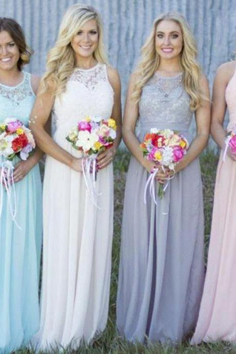 cheap bridesmaid dresses, high quality bridesmaid dresses, chiffon bridesmaid dresses, lace bridesmaid dresses, a line bridesmaid dresses, floor length bridesmaid dresses, long bridesmaid dress, chiffon maid of honor dresses, sexy bridesmaid dresses, elegant bridesmaid dress, 2018 wedding party dresses