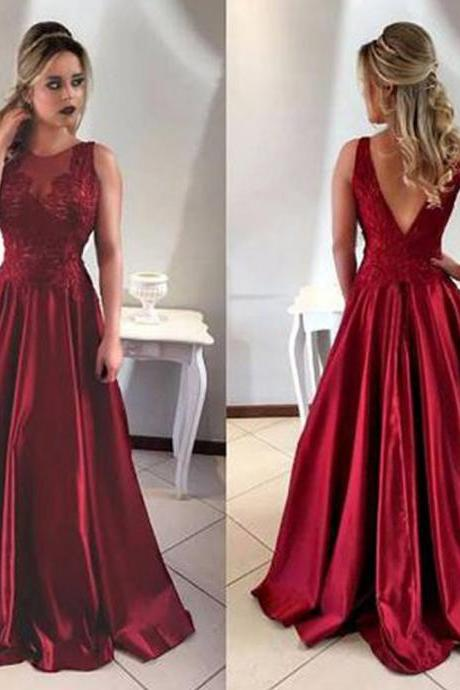 red prom dresses, lace prom dresses, sheer prom dresses, satin prom dresses, a line prom dresses, arabic prom dresses, formal dresses, evening dresses, red party dresses, 2020 prom drsses, lace evening gowns, sheer evening dresses, dark red prom dresses, sexy formal dresses