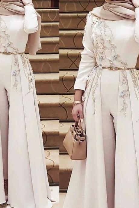 jumpsuit prom dresses, long sleeve prom dresses, flowers prom dresses, panty prom dresses, long sleeve prom dresses, arabic prom dresses, white prom dresses, long sleeve prom dress, panty evening gowns, flowers prom dresses, 3d flowers prom dress, 3d evening dresses, jumpsuit evening gowns