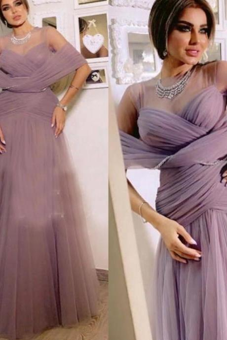 blush prom dresses, pleats prom dresses, crystal prom dresses, pleats evening dresses, a line prom dresses, off the shoulder prom dresses, tulle prom dresses, pink prom dresses, a line prom dresses, evening gowns, 2020 prom dress, new arrival party dresses, arabic evening gowns