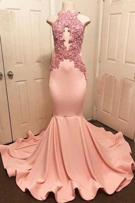 mermaid prom dresses, crew neck prom dresses, mermaid evening dresses, satin evening dresses, beaded prom dresses, lace formal dresses, arabic evening dresses, 2020 prom dresses, cheap evening gowns, lace formal dress, custom make prom dress, arabic prom dresses, satin evening dress, 2020 prom dress