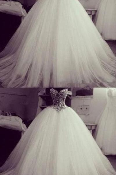 crystal wedding dresses, sweetheart wedding dresses, beaded wedding dresses, arabic wedding dresses, lace bridal dresses, formal dresses, ball gown wedding dress, puffy bridal dresses, arabic wedding dresses, new arrival wedding dresses, new arrival wedding dresses vestidos de fiesta, bridal dresses, cheap wedding dresses