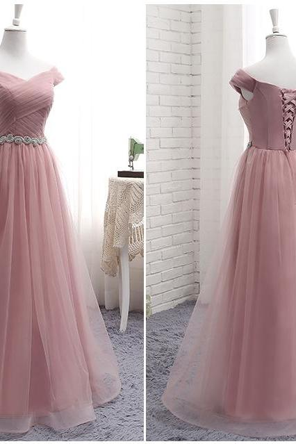 pink bridesmaid dresses,2020 bridesmaid dresses, new bridesmaid dresses, arabic bridesmaid dresses, 2020 prom dresses, tulle bridesmaid dresses, cheap bridesmaid dresses, sexy bridesmaid dresses, a-line bridesmaid dresses, long bridesmaid dresses, cheap bridesmaid dresses, 2020 bridesmaid dress, pink evening dresses