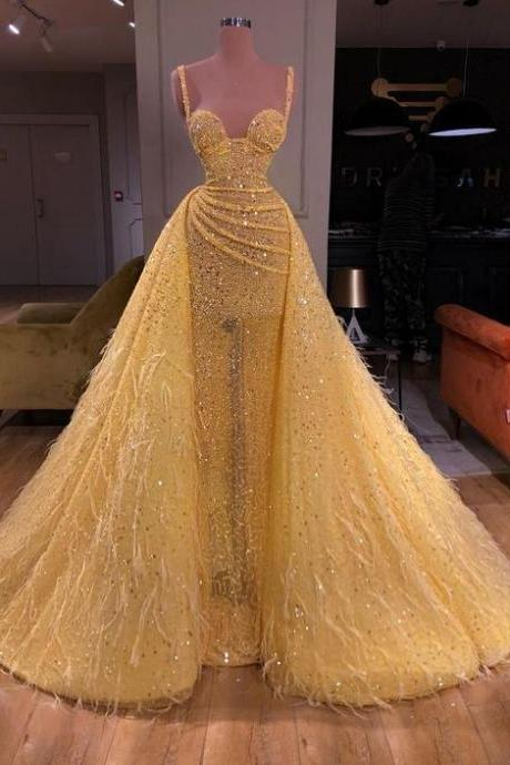sequins prom dresses, feather prom dresses, sweetheart prom dresses, beaded prom dresses, feather prom dresses, shinning prom dresses, gold prom dresses, cheap prom dresses, sexy party dress, formal dresses, custom make prom dresses