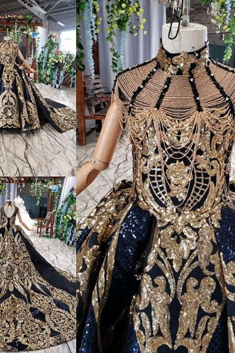 lace prom dresses, sequins prom dresses, ball gown evening dresses, tassel prom dresses, custom make evening dress, sheer prom dresses, beaded prom dresses, new arrival prom dress, real picture prom dresses, evening dresses, tassel evening gowns, bling bling evening dresses