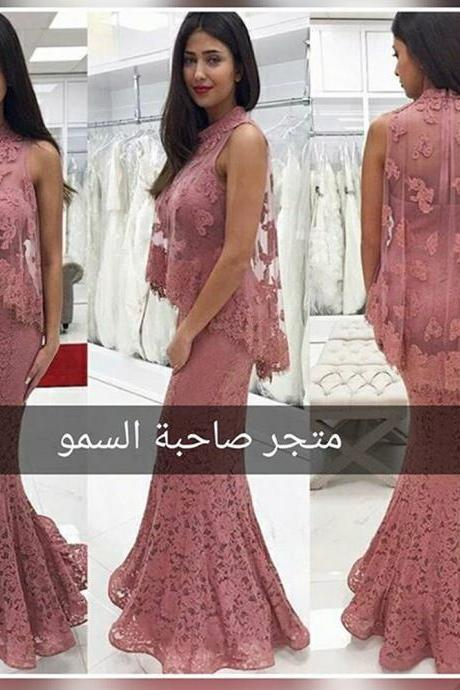 Mermaid Prom Dresses. 2017 Evening Dresses, Lace Prom Dresses, Pink Prom Dresses, Prom Dress with Jacket, Mermaid Party Dresses, Lace Evening Dresses, Sexy Prom Dresses, 2017 Prom Dresses, Mermaid Prom Dress, Fashion Evening Dresses, Sexy Party Dresses, Pink Evening Dresses, Cheap Prom Dresses, Arabic Prom Dresses