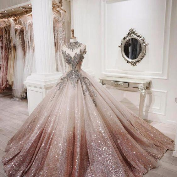 gold prom dresses, sequins prom dresses, shinning prom dresses, custom make party dresses, fashion formal dresses, new arrival evening dresses, 2021 evening dresses, sequins dresses, sequins prom dress, shinning evening dresses