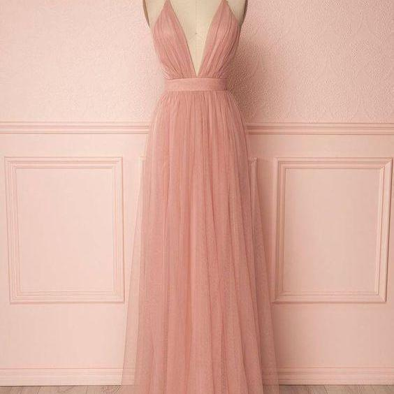 pink bridemsaid dreses, pink prom dresses, new arrival prom dresses, tulle bridesmaid dresses, 2021 prom dreses, custom make evening dresses, cheap bridesmaid dresses, pink evening dresses, new arrival bridesmaid dresses, pink evening dresses